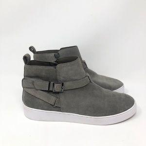 Vionic Gray Shoes